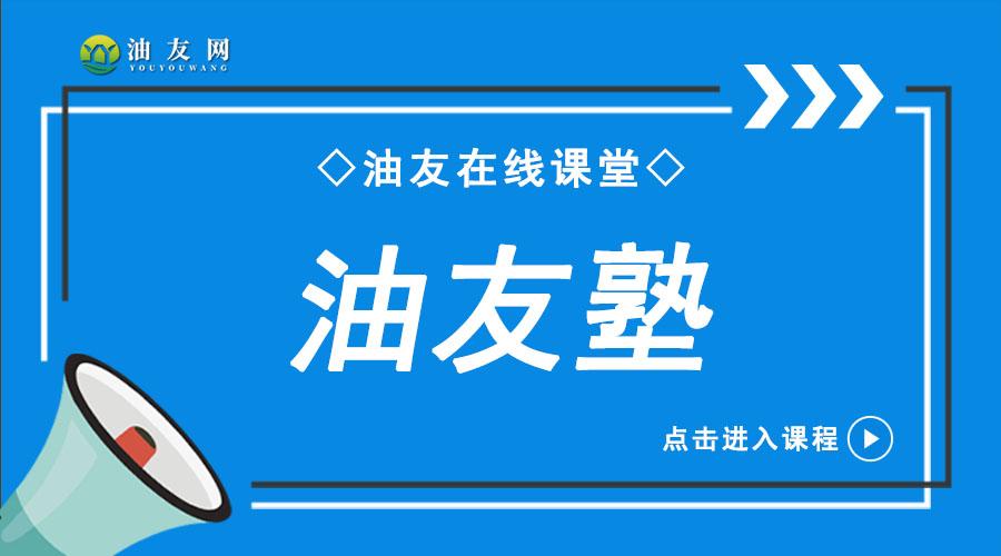 """油友教学平台——""""油友塾""""成功上线"""