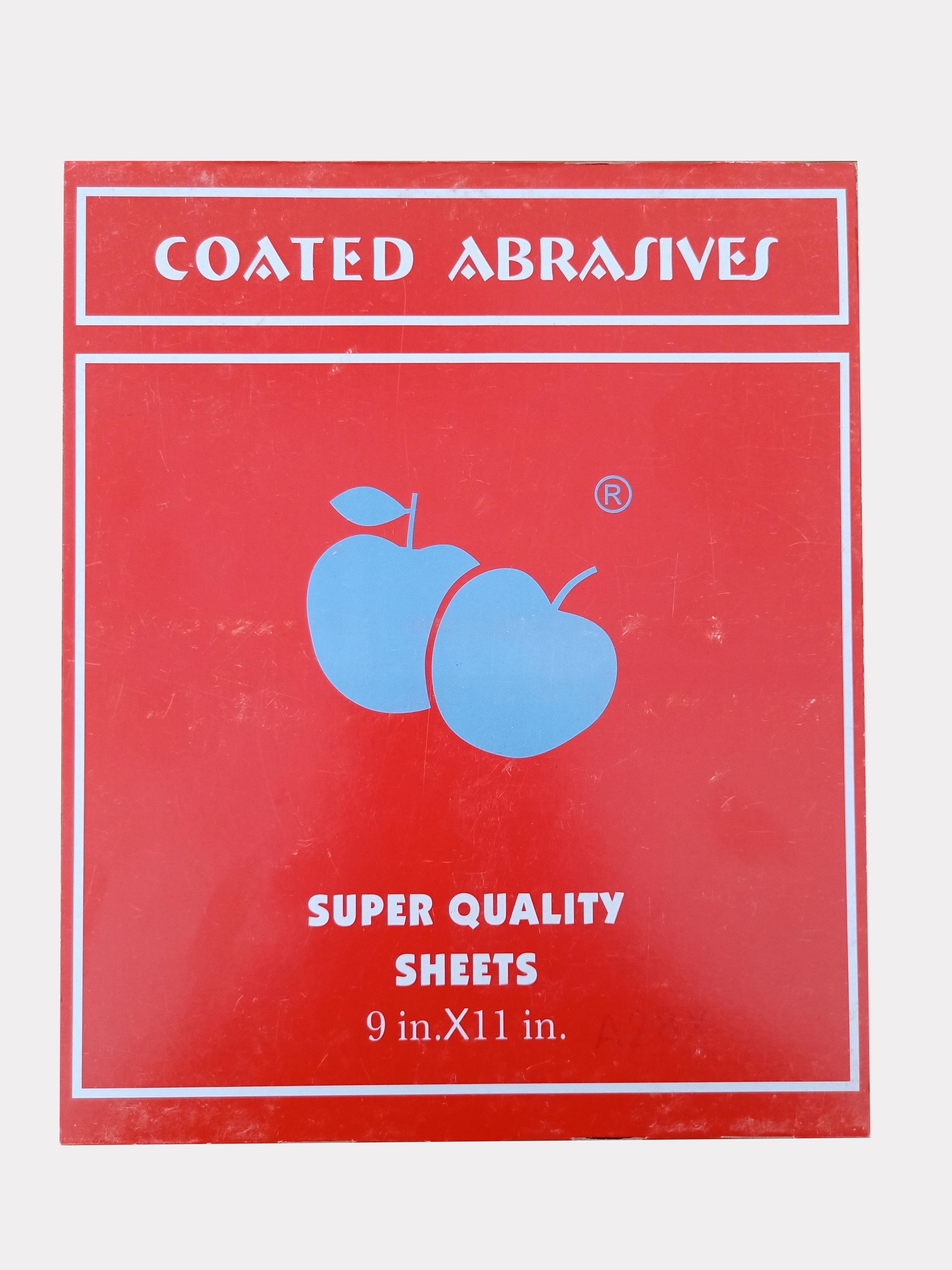 正品苹果砂纸 A28精品系列 更耐磨寿命长