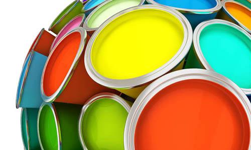 水性涂料的健康环保特性备受儿童家具青睐 市场潜力大!